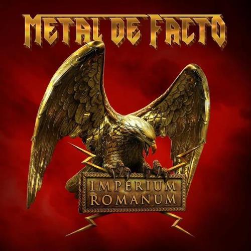 Metal De Facto - Imperium Romanum (2019)