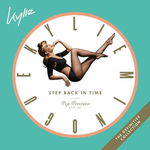 Kylie Minogue - Step Back In Time The Definitive Collection (Expanded) (2019