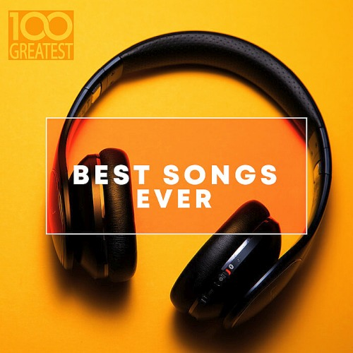 100 Greatest Best Songs Ever (2019)