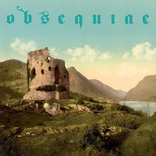 Obsequiae - The Palms Of Sorrowed Kings (2019)