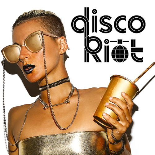 Riot Disco Miracle Effect (2019)