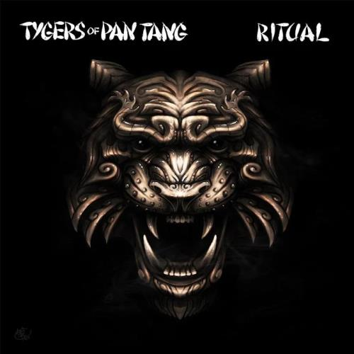 Tygers Of Pan Tang - Ritual (2019)