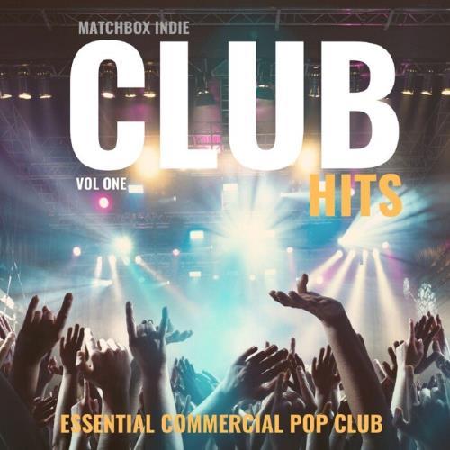 Indie Club Hits, Vol. 1 (2019)