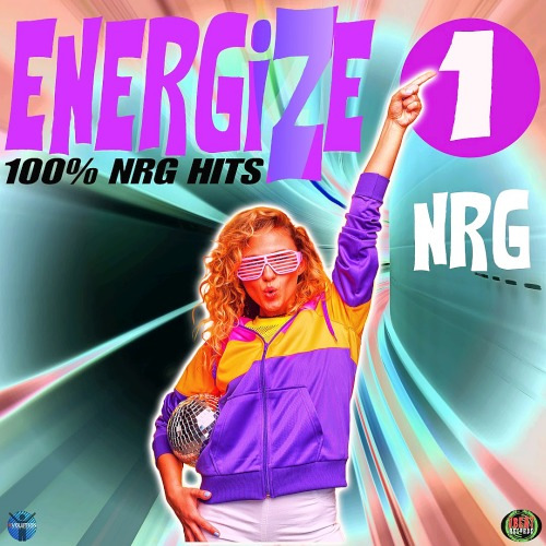 Energize 1 (100% NRG Hits) (2019)