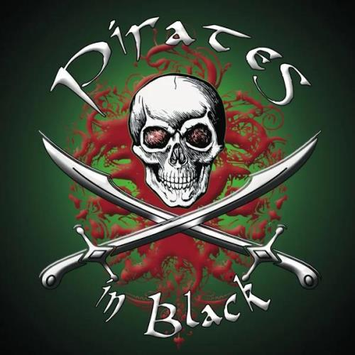 Pirates In Black - Pirates In Black (2019)