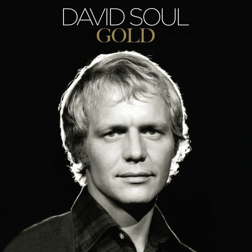 David Soul - Gold (2021)