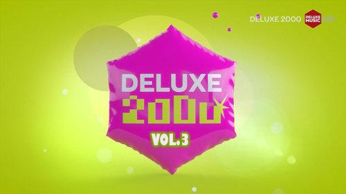 VA - Deluxe Music 2000 (vol.3) (2021) HDTV