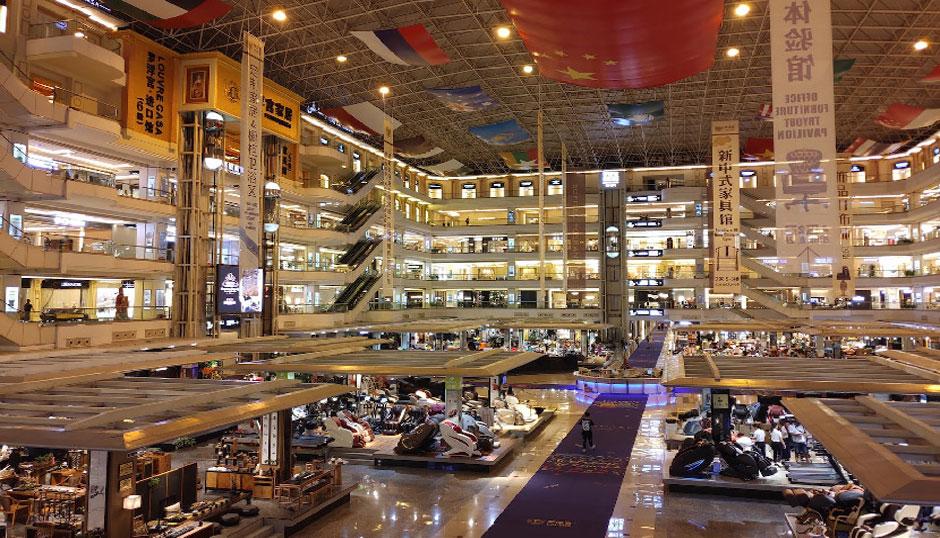 Мебельный тур в Китай: в чем его преимущества и особенности