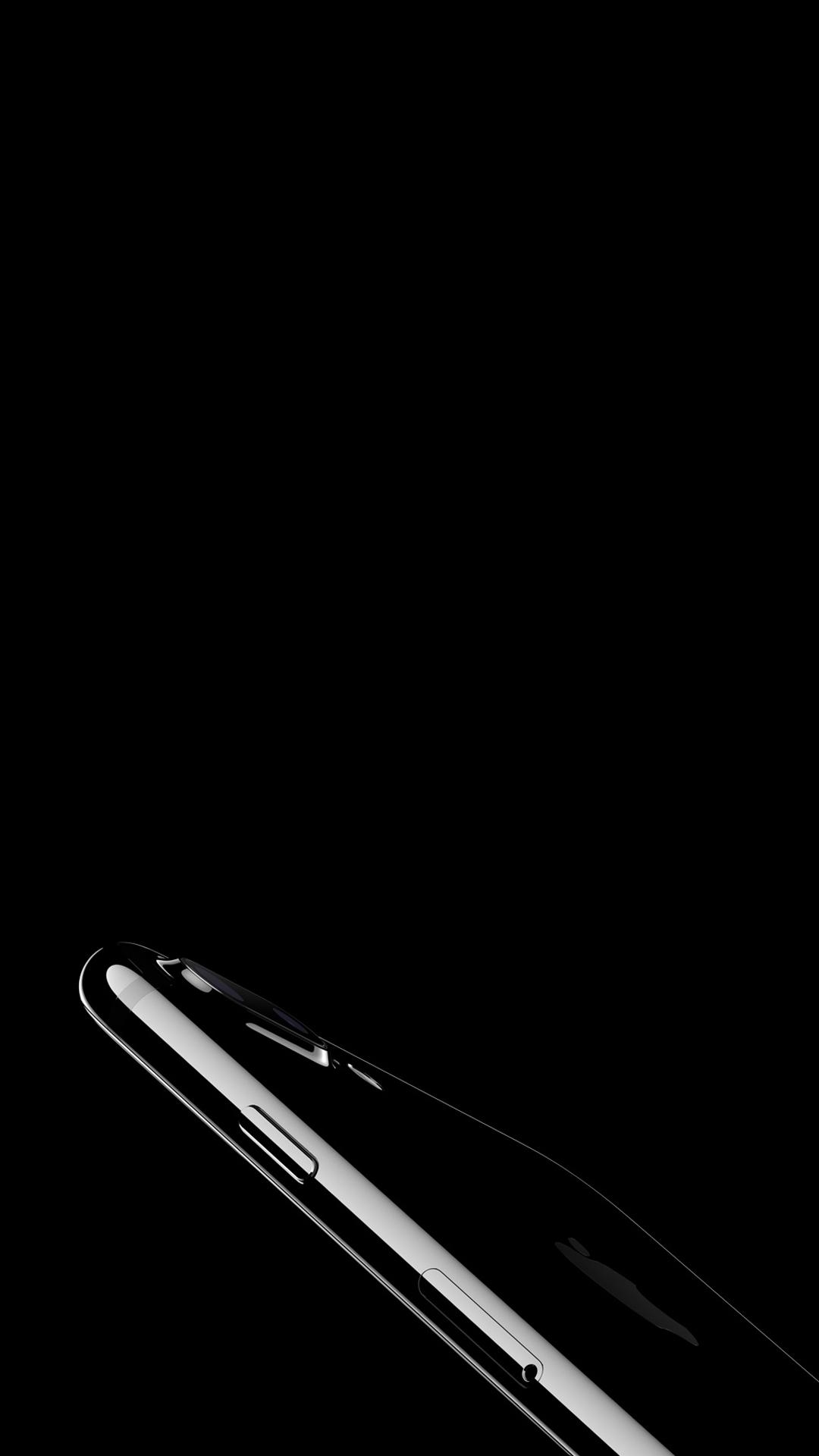 Обои Черные На Телефон Айфон