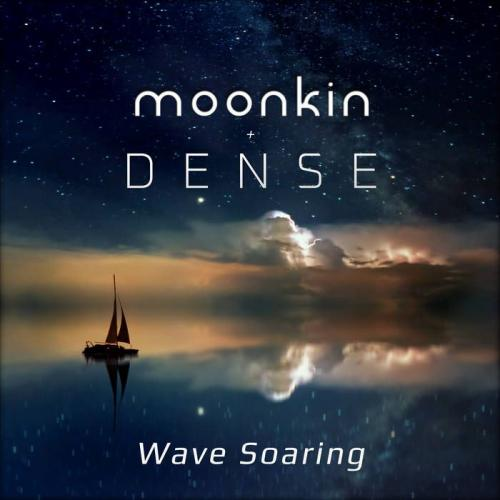 Moonkin & Dense - Wave Soaring (2020)