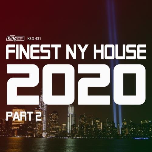 Finest NY House 2020, Pt. 2 (2020)