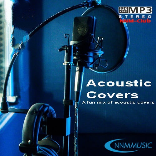 VA - Acoustic Covers Playlist (2021)