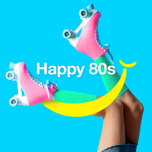Various Artists - Happy 80s (2020)