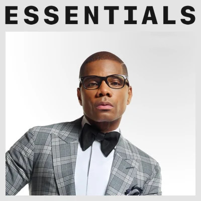 Kirk Franklin - Essentials (2021)