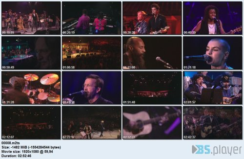 Bob Dylan - 30th Anniversary Concert Celebration (2014) BD