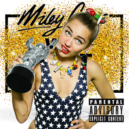 Miley Cyrus - We Cant Stop Mashup (2020)