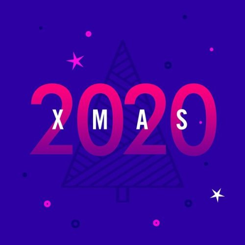 Various Artists - Xmas 2020