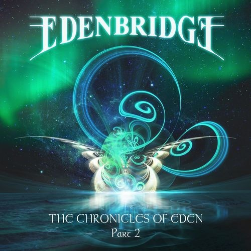 Edenbridge - The Chronicles Of Eden, Part 2 [Compilation] (2021)