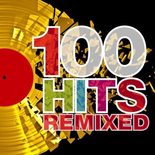 VA - 100 Hits Remixed (2021)