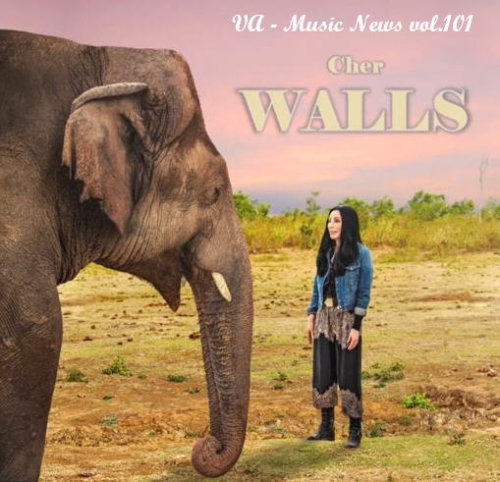 VA - Music News vol.101 (2021)