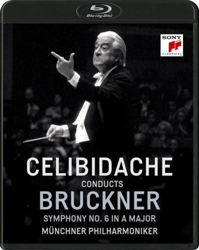 Anton Bruckner - Symphony No 6 1991 (2021) BDRip 720p