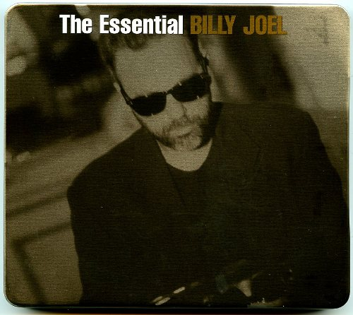 Billy Joel - The Essential Billy Joel [2CD] (2009) FLAC