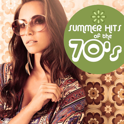 Summer Hits Of The 70s (2020)