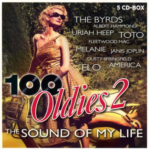 Various Artists – ?100 Oldies Vol.2 The Sound Of My Life [Mp3 320kbps Quality Songs]