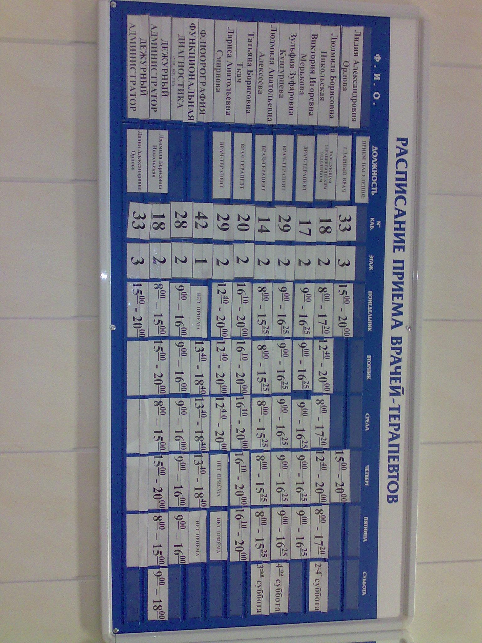 Городская клиническая больница 35 нижний новгород официальный сайт