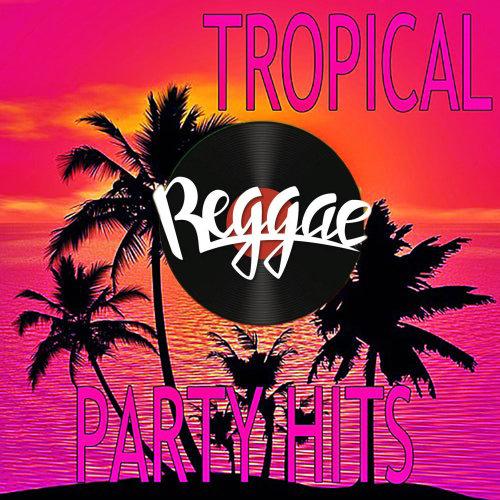 100 Greatest Reggae Tropical Party [gnodde]