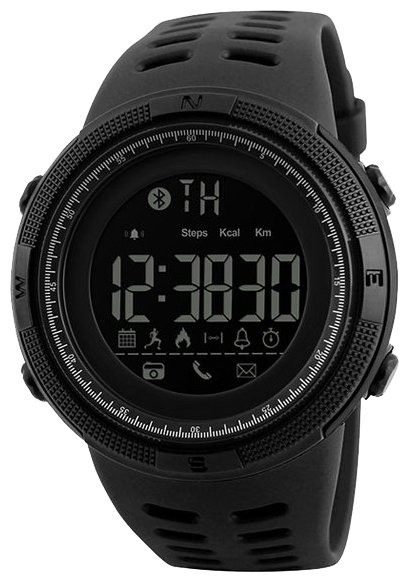 спортивные наручные часы skmei 1250