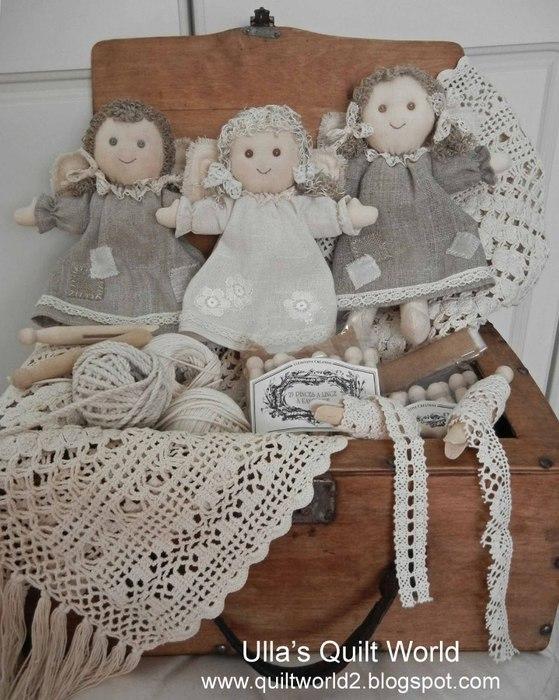 Кукла ребенок своими руками из ткани фото 75