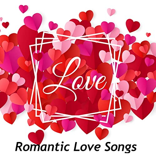 VA - Love Romantic Pop Songs (2021)