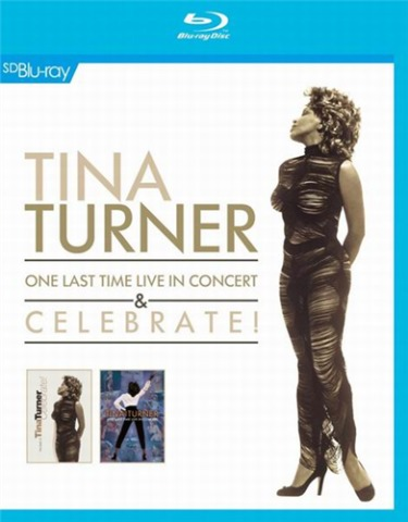 Tina Turner - Celebrate 1999 (2014) BDRip 720p