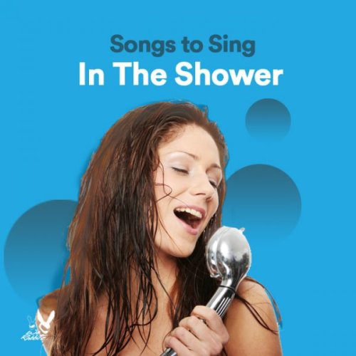 100 Tracks Songs to Sing in the Shower Songs Playlist (ETTV)