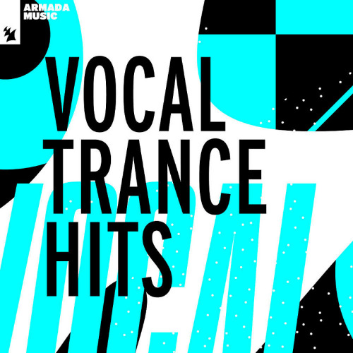 VA - Vocal Trance Hits by Armada Music (2021)