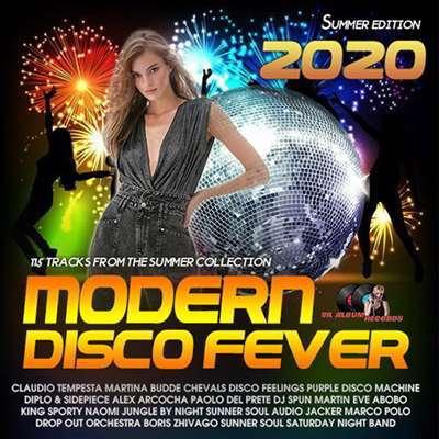 VA - Modern Disco Fever (2020)