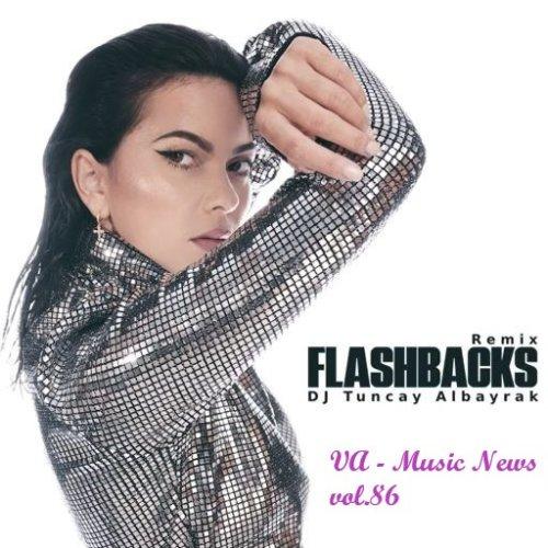 VA - Music News vol.86 (2021)