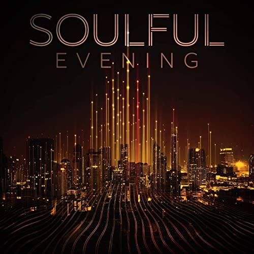 Various Artists - Soulful Evening (2021)