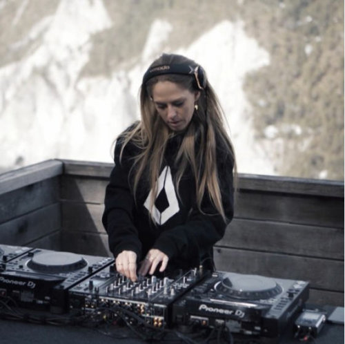 Nora En Pure - Live @ Graubunden, Switzerland (2021-04-03)