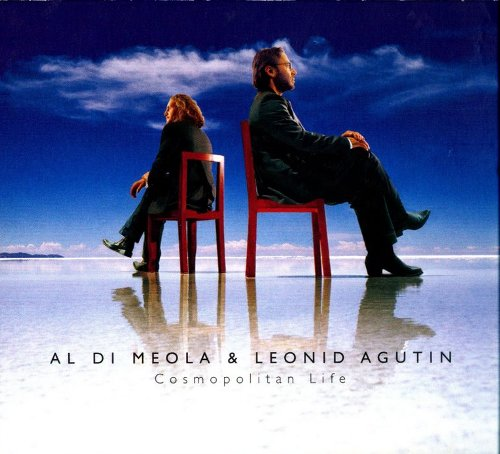 Al Di Meola & Leonid Agutin - Cosmopolitan Life (2005) APE
