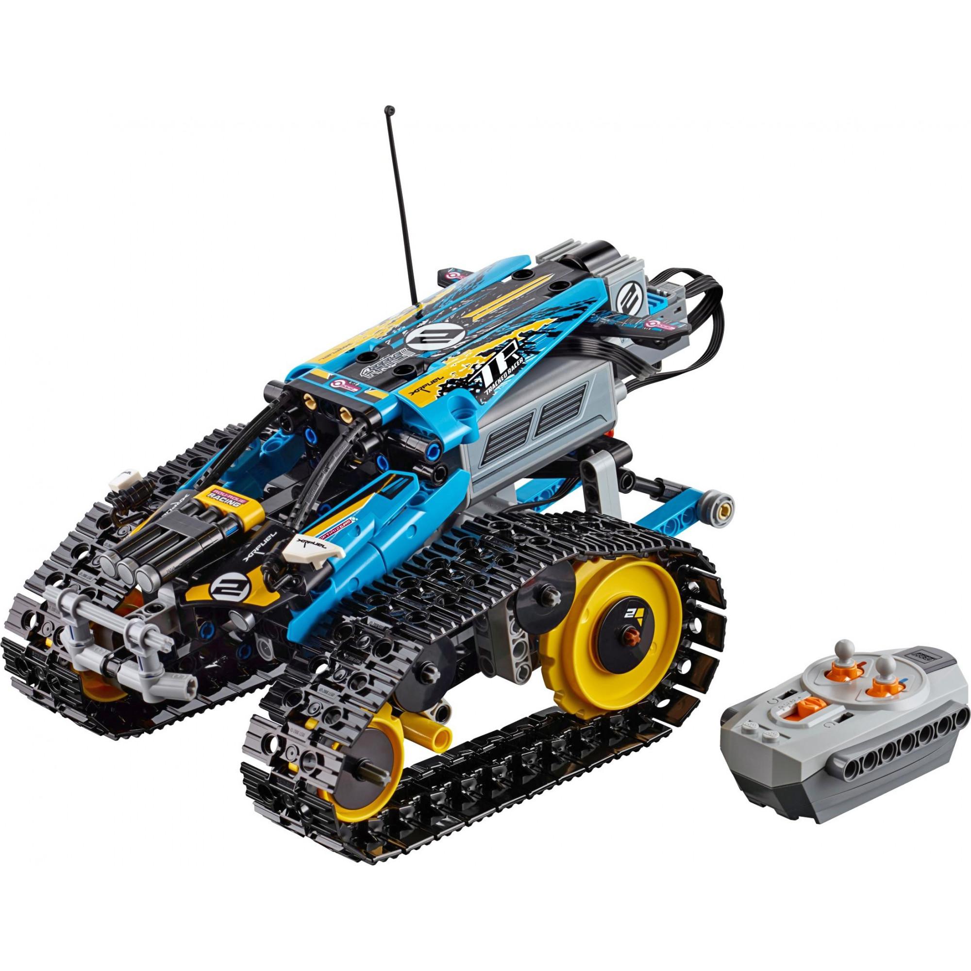 Конструкторы LEGO Technic – лучший подарок для ребенка