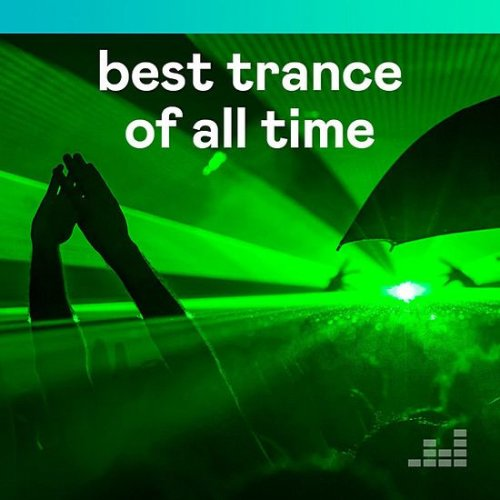 VA - Best Trance Of All Time (2020)
