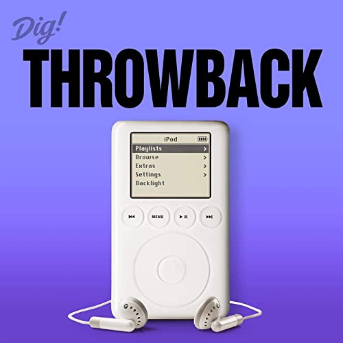 Various Artist - Dig! Throwback (2021)