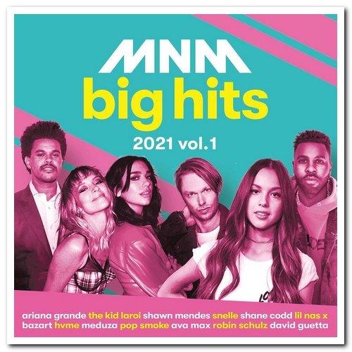 VA - MNM Big Hits 2021 Vol. 1 (2021)