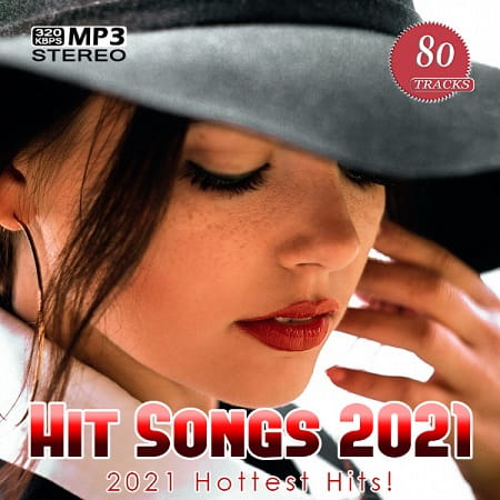 VA - Hit Songs 2021