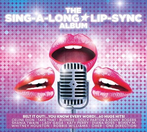 Various Artists – The Sing-A-Long Lip-Sync Album (2020)