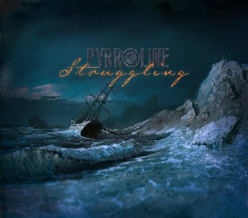 Pyrroline - Struggling (2021)