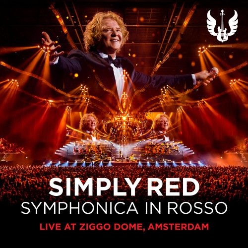 Simply Red - Symphonica In Rosso (2018) HDTV