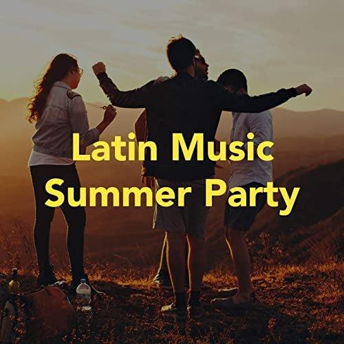 VA - Latin Music Summer Party (2020)